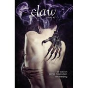 Claw - eBook