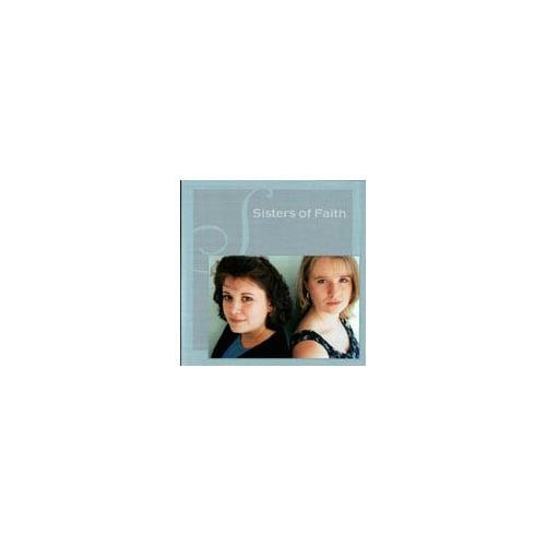 Sisters Of Faith: Karen & Melissa.<BR>Contains 8 tracks.