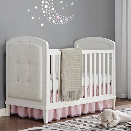 Baby Relax Senna 3-in-1 Upholstered Crib (Best Baby Relax In Babies)