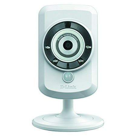 D-Link Record & Playback Wi-Fi Camera with Remote Viewing (DCS-942L) - image 1 de 1