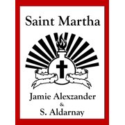 Saint Martha - eBook