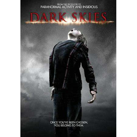 Dark Skies (DVD)