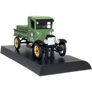 Signature Models 1923 Model TT Pickup Army Truck Signature Models 1:32 Scale