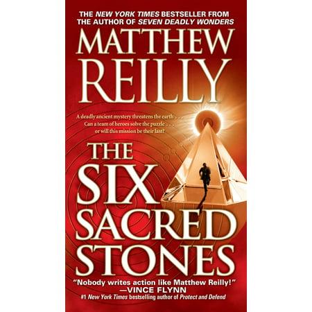 Sim Stone - The Six Sacred Stones