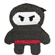 Ninja Warriors Pinata - Party Decor - 1 Piece