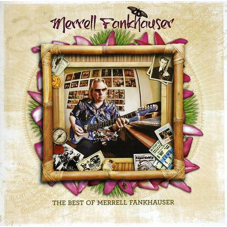 Best Of Merrell Frankhauser