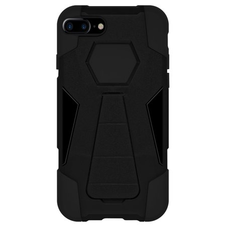 black iphone 8 case shockproof