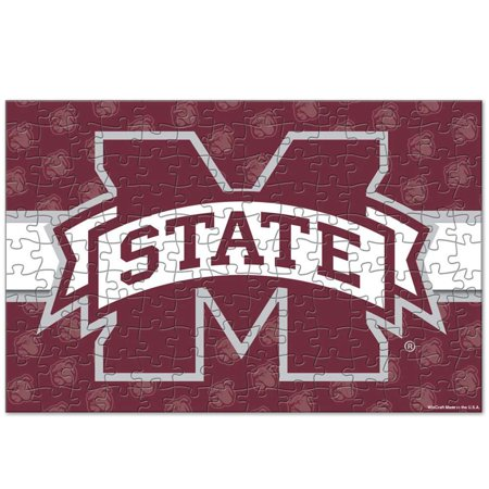 Mississippi State Bulldogs 150 Piece Puzzle