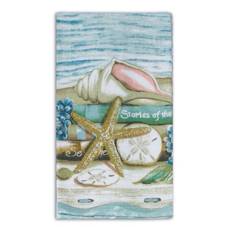 Kay Dee Designs V0070 Stories of The Sea Terry