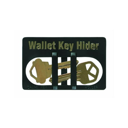 90901 Wallet Card Key Hider  Pouch Zip Products Quick United Black States Container Id Per Credit Cash Sized 91201 91001 Rock 91401 Fits Card Secret 1 Crossbody Slots    By Lucky Line