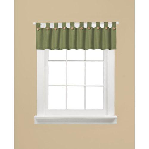 westlake green kitchen curtain walmart