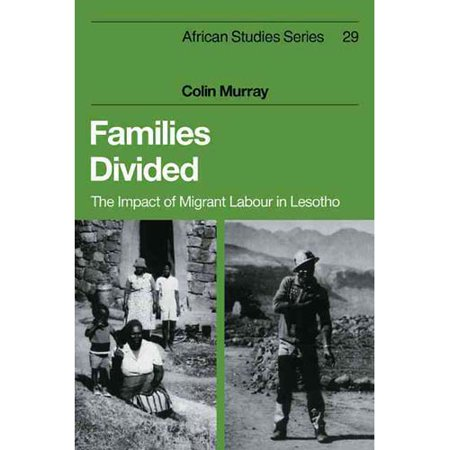 Families Divided: The Impact of Migrant Labour in Lesotho