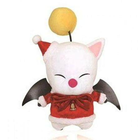 Taito Square Enix Final fantasy 14 A Realm Reborn - Moogle Plush Christmas](Final Fantasy 14 Halloween Items)