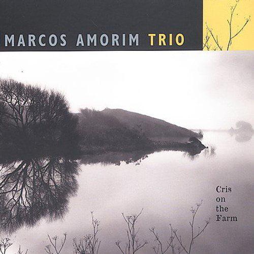 Marcos Amorim - Cris on the Farm [CD]