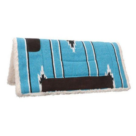 Weatherbeeta Saddle Pad (Tough-1 Square Saddle Pad)