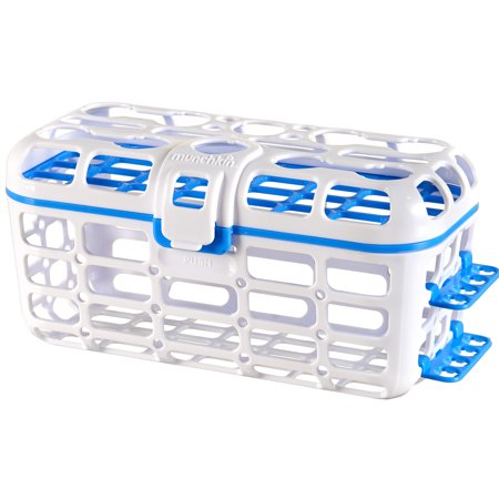 Munchkin Deluxe Dishwasher Basket, Large (Machine Lathe)