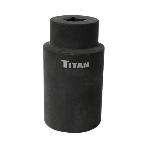 Titan Tools 15330 Axle Nut Socket 30M