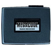 Linear MegaCode Receiver, 1-Channel (DNR00071/MDR)