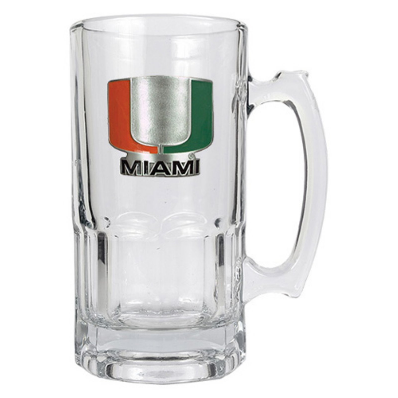 Great American NCAA Liter Macho Mug