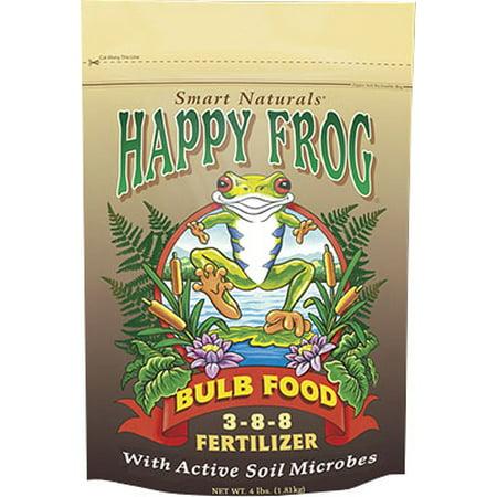 Foxfarm-Happy Frog Bulb Food Dry Fertilizer 4