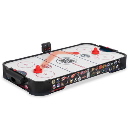 """EastPoint Sports NHL 36"""" Fury Table Top Hover Hockey Game"""