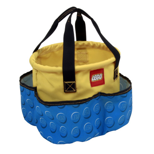 LEGO Bags Big Toy Bucket