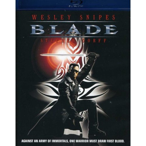 Blade (Blu-ray) (With INSTAWATCH) (Widescreen)