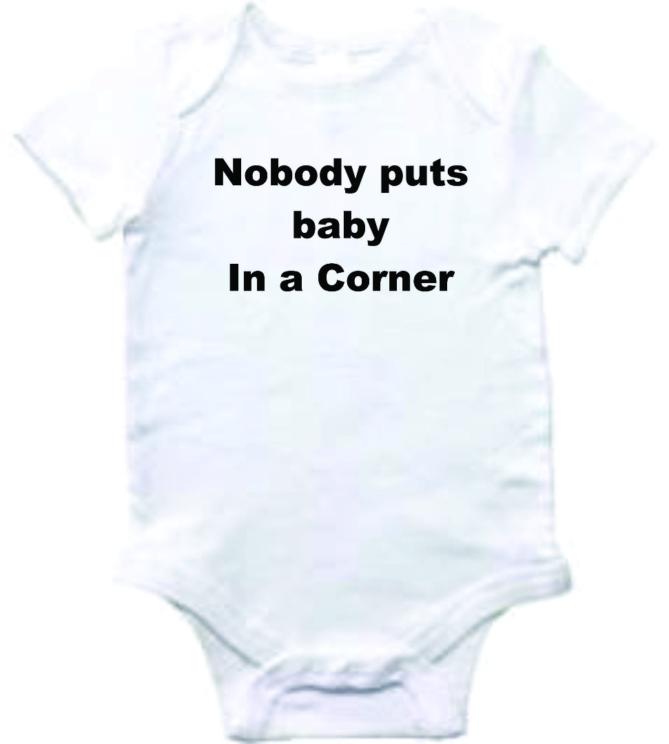 Design With Vinyl Born Catholic Cute Baby Clothes Shortsleeve