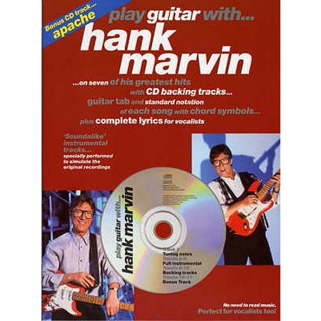 Play Guitar with Hank Marvin