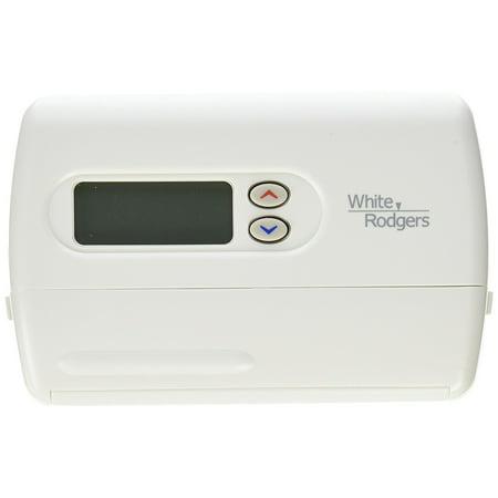 7 Day Programmable Heat Pump (Emerson 1F82-261 Programmable Digital Heat Pump)