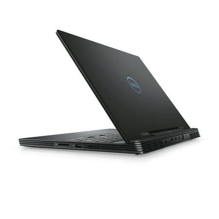 Dell G5 15 Gaming Laptop Inspiron 5590, Intel Core i5-9300H, NVIDIA GeForce GTX 1650, 8GB RAM, 128 GB SSD, G5590-5926BLK-PUS