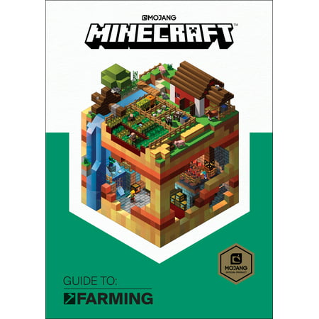 Minecraft: Guide to Farming - Minecraft Ideas For Kids