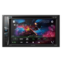 Deals on Pioneer AVH-110BT DVD 6.2-In Screen Double-Din DVD Receiver