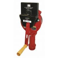 Fill-rite Cast Iron Rotary Vane Fuel Transfer Pump  FR112CL
