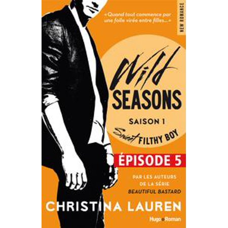 Wild Seasons Saison 1 Episode 5 Sweet filthy boy - eBook - Sweet Boy Tube