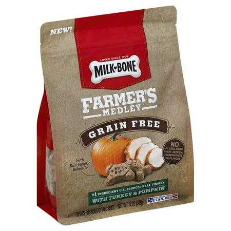 (2 pack) Milk-Bone Farmer