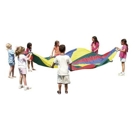 Get Ready Kids Play Parachute