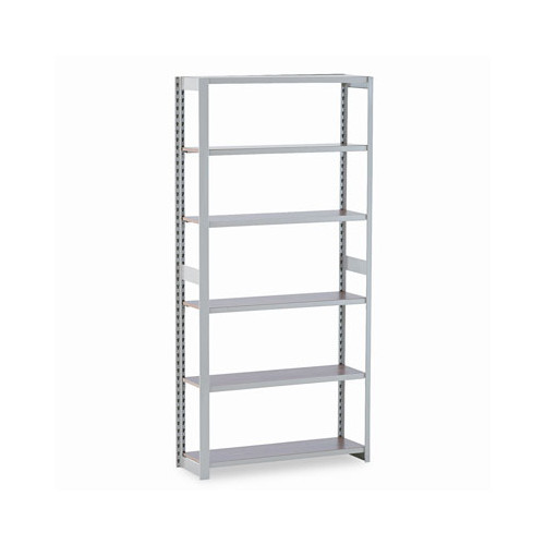 Tennsco Corp. Regal 76'' H 5 Shelf Shelving Unit Starter