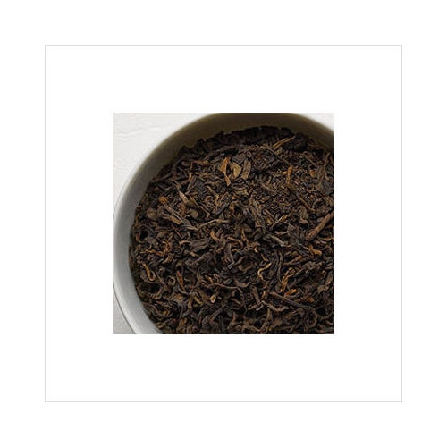 Fine-T 7 oz. Young Pu-erh Loose Leaf Tea