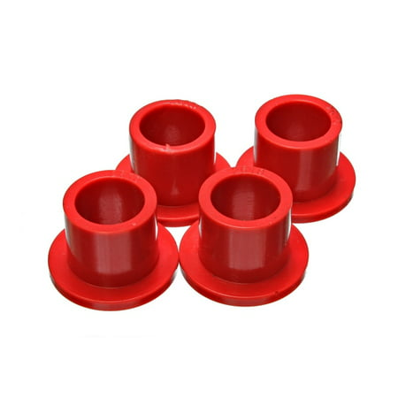 Energy Suspension 02-05 Dodge Ram 1500 2WD Red Rack and Pinion Bushing (2004 Dodge Ram 1500 Rack And Pinion Replacement)
