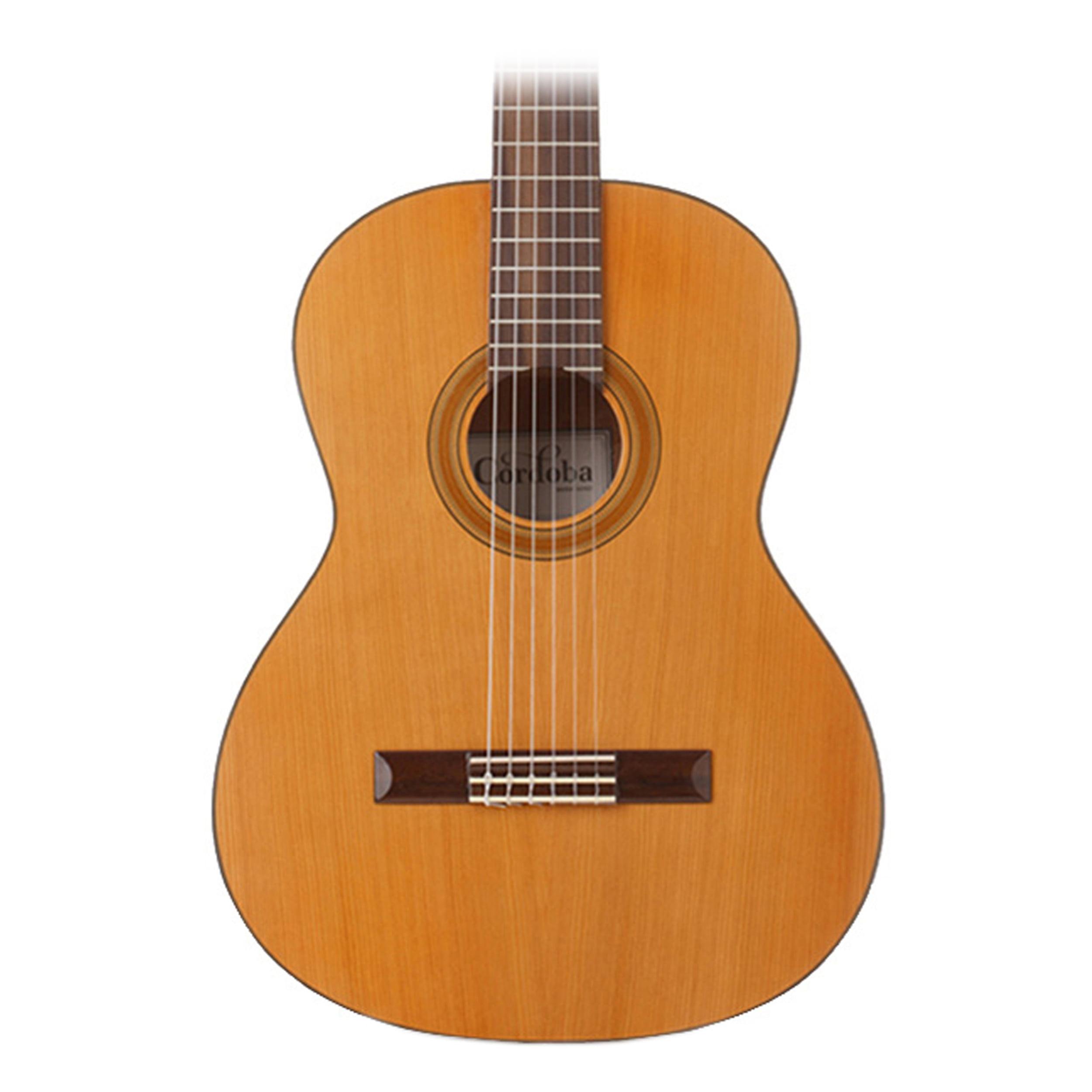 Cordoba C3m Classical Acoustic Guitar in Natural Matte Finish