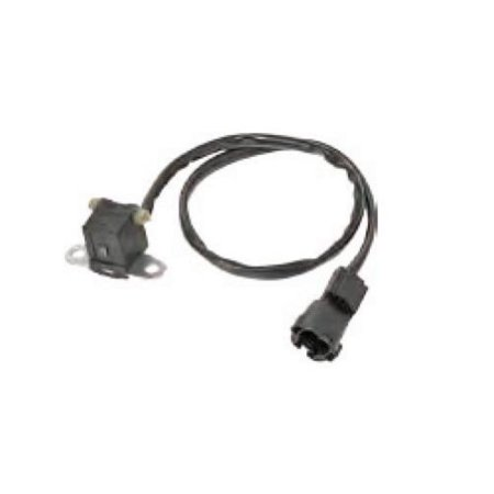 Sports Parts Inc SM-01404 Timing Sensor with Male - Timing Inspection Plug