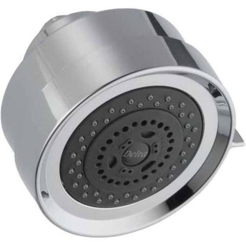 Delta Multi-Function Shower Head, Available in Various Colors