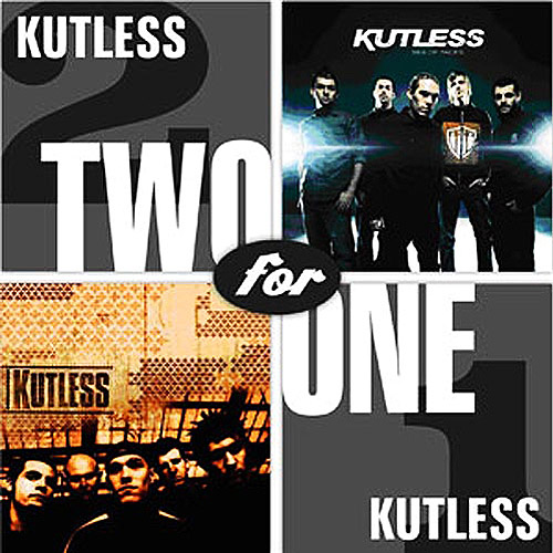 Two For One: Kutless/Sea Of Faces (2CD)