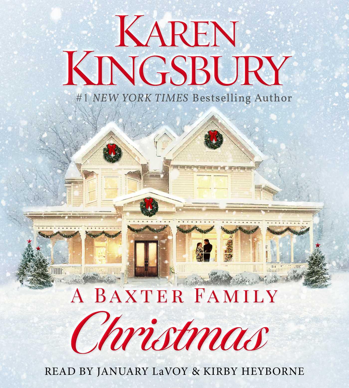 A Baxter Family Christmas - Walmart.com
