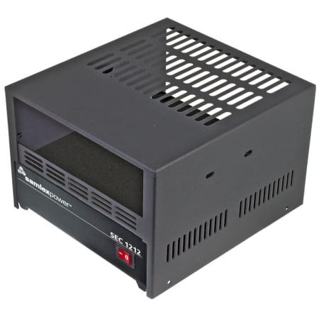 Samlex - SEC-1212-XTL-MID - Power Supply, XTL Mid Power Radios