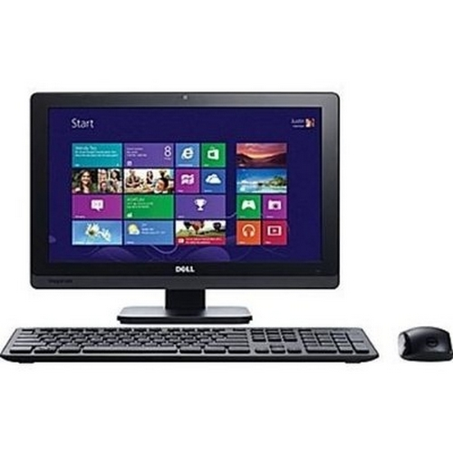 Intel Dell Inspiron IO2020-4668BK G2020T Desktop PC All-i...
