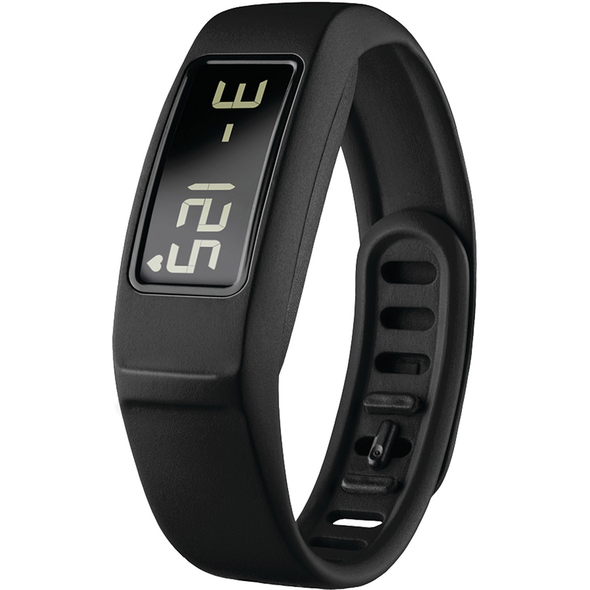 Garmin Vivofit 2 Bundle with Heart Rate Monitor, Assorted Colors