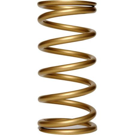 Landrum Springs 5  Od X 10 5  Long 175 Lb Gold Conventional Spring P N I175