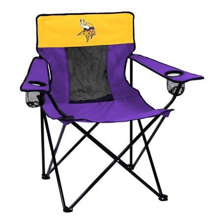 Minnesota Vikings Elite Chair - No Size